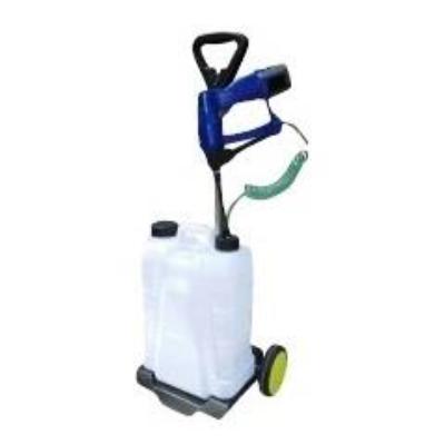 Clim Spray Gun – Spray Moussant Climatisation Réservoir