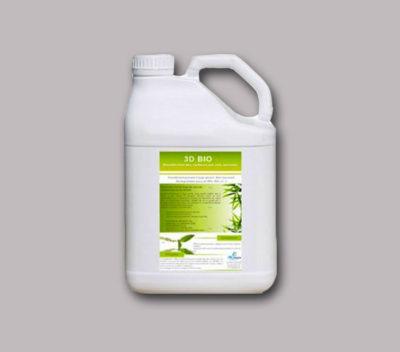 3D Bio – Produit moussant écologique pour climatisation
