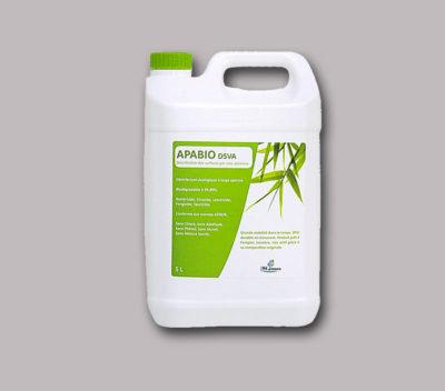 APABIO Produit désinfectant bio pour brumisateur AIRBIO