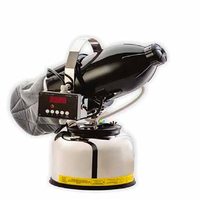 ConceptClim - JetBio appareil de désinfection des surfaces contre la Covid-19